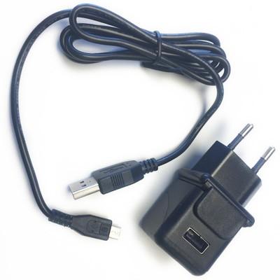Ersatz-Netzteil + Ladekabel (für neoos® mini / neoos® 2)
