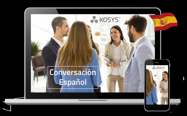 Conversación Español (digitales Produkt)