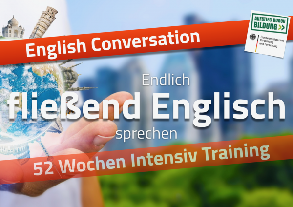 Englisch Konversation Training