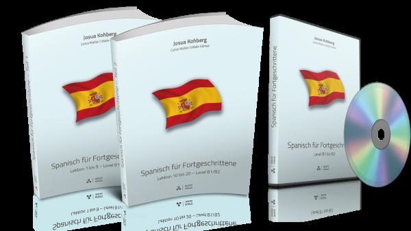 Fortgeschritten - Spanisch