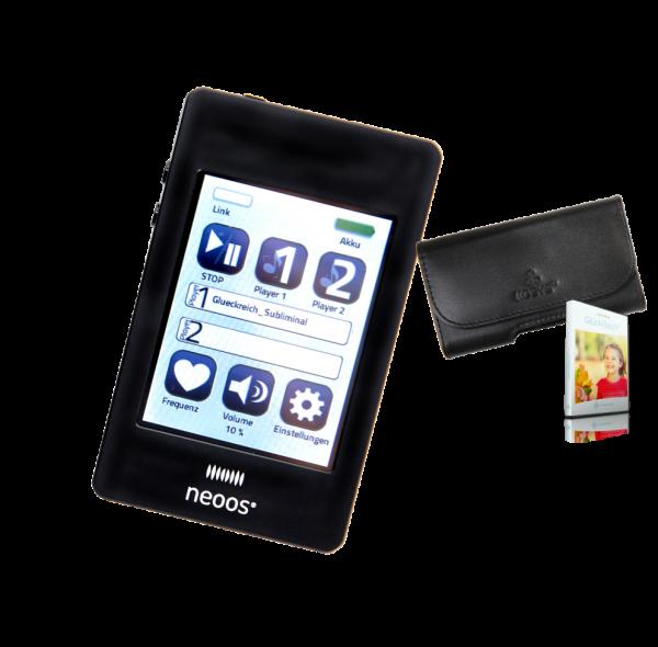 Upgrade neoos® mini auf neoos® 2 + Gürteltasche + Bonus-Training