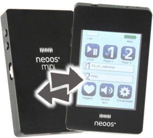 Upgrade - machen Sie aus Ihrem neoos®mini einen neoos®2