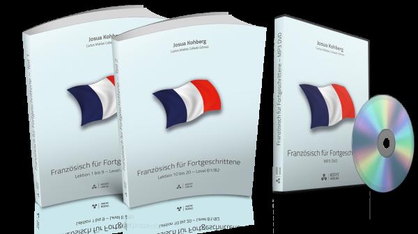 Fortgeschritten - Französisch