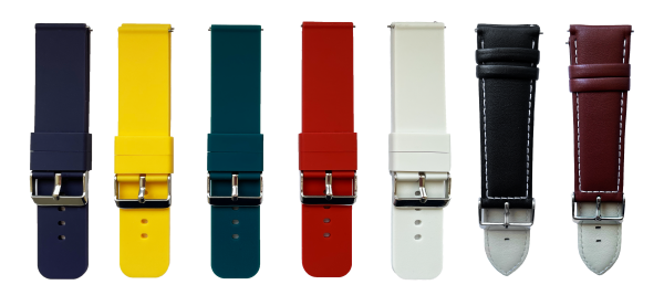 Armbänder neoos®X 7er-Set