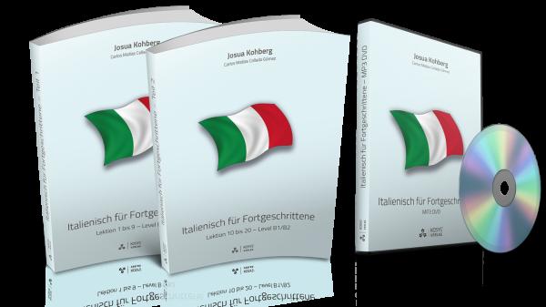 Fortgeschritten - Italienisch