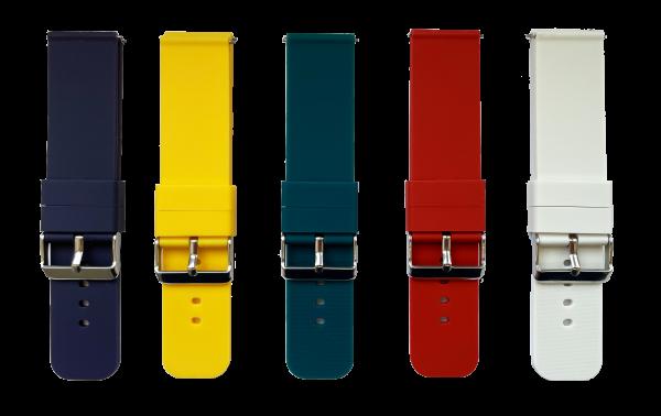 Armbänder neoos®X 5er-Set